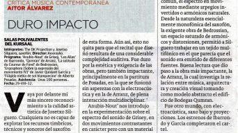 Diario_Vasco_Crítica_Quincena